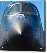 B-1 Bomber Acrylic Print