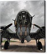 B-17 Dreams Acrylic Print