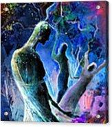 Bad Herbs 02 Acrylic Print