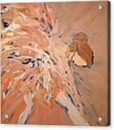 Bailarina  Acrylic Print