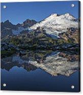 Baker Reflections Acrylic Print