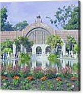 Balboa Park Botanical Garden Acrylic Print