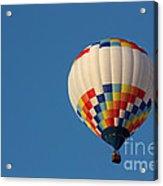 Balloon-6954 Acrylic Print