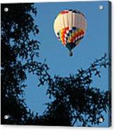 Balloon-6992 Acrylic Print