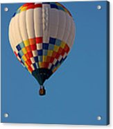 Balloon-7033 Acrylic Print