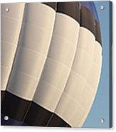 Balloon-bwb-7378 Acrylic Print