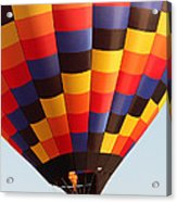 Balloon-color-7277 Acrylic Print