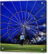 Balloon Acrylic Print