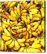 Banana  Acrylic Print