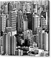 Bangkok - Thailand Acrylic Print