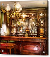 Bar - Bar And Tavern Acrylic Print