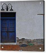 Barrio #459 Acrylic Print