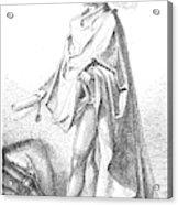 Bartholomew Columbus (c1445-c1514) Acrylic Print