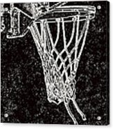 Basketball Years Acrylic Print