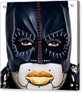 Bat Girl Acrylic Print