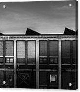 Bates Mill N5 South Acrylic Print