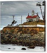 Battery Point Lighthouse 1 B Acrylic Print