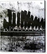 Bay Blues 171 Acrylic Print
