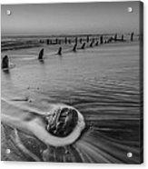 Beach 8 Acrylic Print