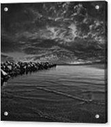 Beach 7 Acrylic Print