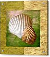 Beach Memoirs Acrylic Print