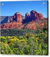 Beautiful Arizona Acrylic Print