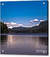 Beautiful Bc Acrylic Print by Robert Bales
