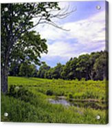 Beautiful Bethel Acrylic Print