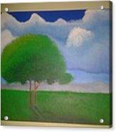Beautiful Day Acrylic Print