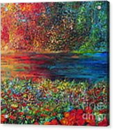Beautiful Day Acrylic Print