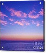 Beautiful - Morning Acrylic Print