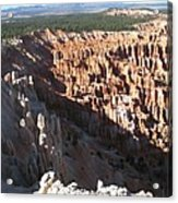 Cedar Breaks - Beautiful Nature Acrylic Print