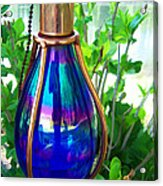 Beautiful Reflections Acrylic Print