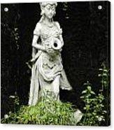 Beauty Of Bali Indonesia 2 Acrylic Print