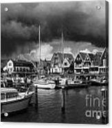 Beauty Of Holland 1 Acrylic Print