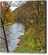 Beaver Creek State Park Acrylic Print