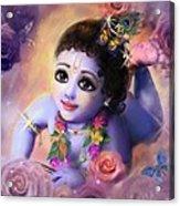 Baby Kaneya Acrylic Print
