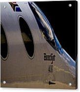 Beechjet 400 Acrylic Print