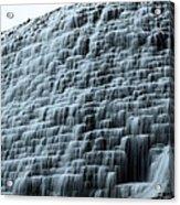 Beed's Lake Dam Acrylic Print