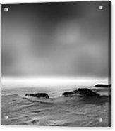 Before Sunrise Acrylic Print by Bob Orsillo