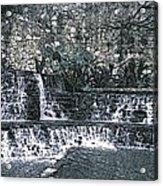 Behold The Waterfall Acrylic Print