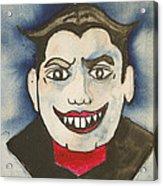 Bela Lugosi As Tillie Acrylic Print