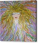 Bella El Acrylic Print