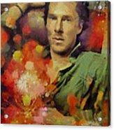 Benedict  Acrylic Print