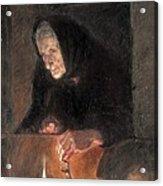 Benlliure Ortiz, Jos� 1884-1916. The Acrylic Print