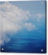 Bermuda Aerial # 1 Acrylic Print