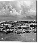 Bermuda Acrylic Print
