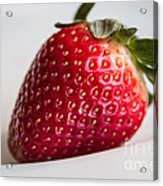 Berry Perfect Acrylic Print