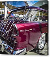 Best In Show Acrylic Print