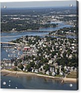 Beverly, Massachusetts Ma Acrylic Print